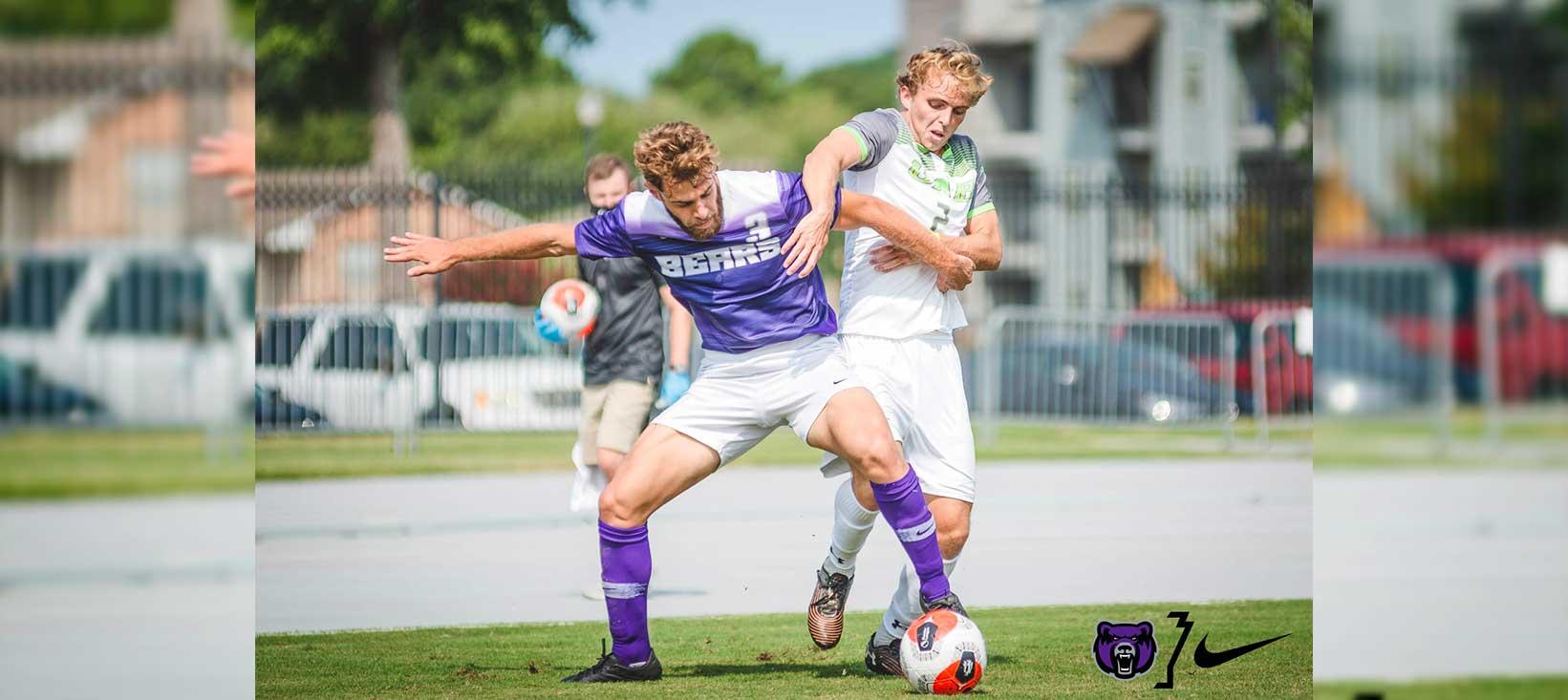 Edoardo Calzola: dalla C a… UCA, con un sogno chiamato MLS